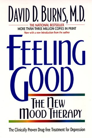 9780380718030: Feeling Good: The New Mood Therapy