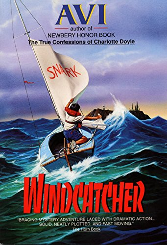 9780380718054: Windcatcher (Avon Camelot Books)
