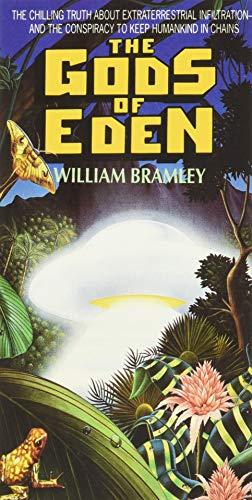 9780380718078: Gods of Eden