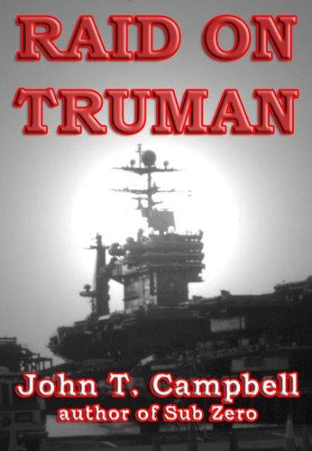 9780380718160: Raid on Truman