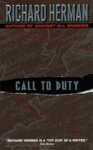 9780380718313: Call to Duty
