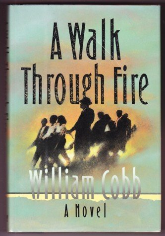 9780380718320: A Walk Through Fire