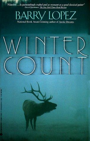9780380719372: Winter Count