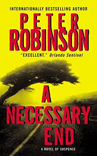 9780380719464: A Necessary End: An Inspector Banks Mystery (Inspector Banks Novels)