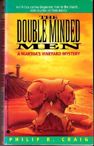 The Double Minded Men: A Martha's Vineyard: Craig, Philip R.
