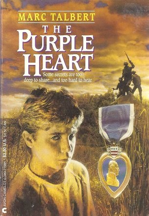9780380719853: The Purple Heart (An Avon Camelot Book)