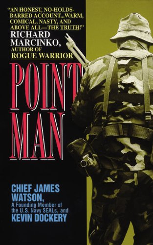 9780380719860: Point Man