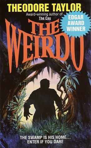 9780380720170: Weirdo (Avon Flare Book)