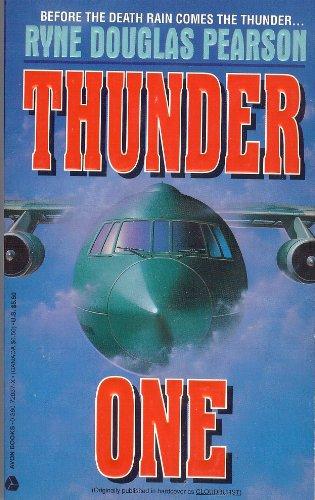 9780380720378: Thunder One
