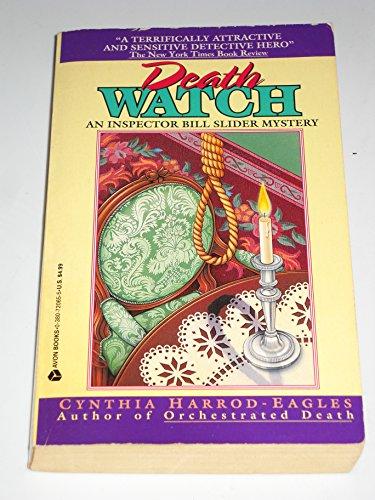 9780380720651: Death Watch (An Inspector Bill Slider Mystery)