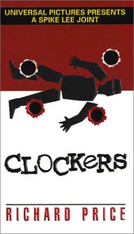 9780380720811: Clockers / Movie Tie In