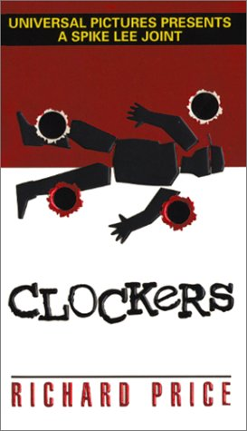9780380720811: Clockers/Movie Tie In