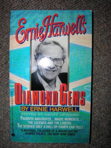 9780380720903: Ernie Harwell's Diamond Gems