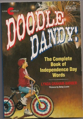 9780380721009: Doodle Dandy! the Complete Book of Independence Day Words