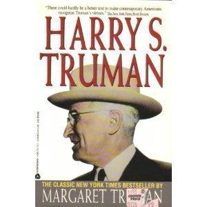 9780380721122: Harry S. Truman