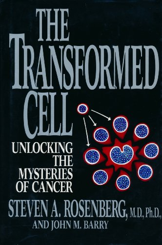 9780380721153: The Transformed Cell: Unlocking the Mysteries of Cancer