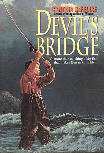 9780380721177: Devil's Bridge (Avon Camelot Books)