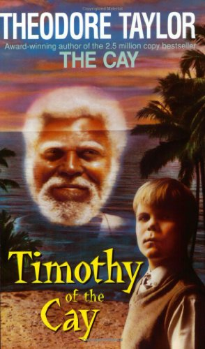 9780380721191: Timothy of the Cay