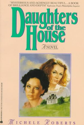 9780380721399: Daughters of the House: A Novel