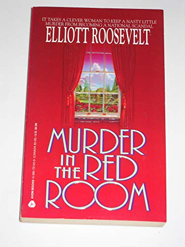 9780380721436: Murder in the Red Room