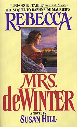 9780380721450: Mrs. Dewinter