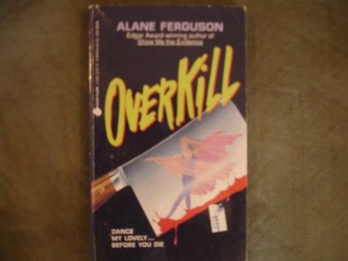9780380721672: Overkill (An Avon Flare Book)