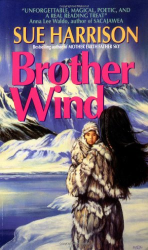 9780380721788: Brother Wind
