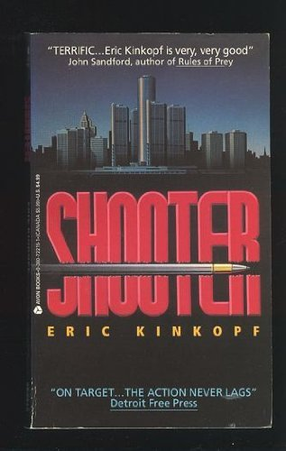 Shooter: Kinkopf, Eric