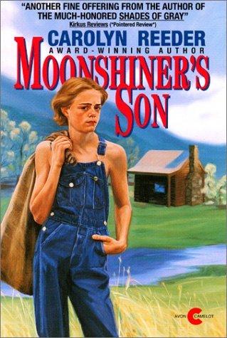9780380722518: Moonshiner's Son