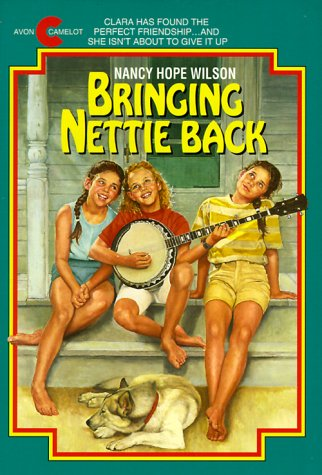 9780380722563: Bringing Nettie Back