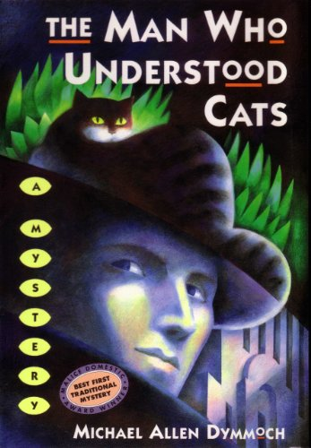 9780380722655: The Man Who Understood Cats (John Thinnes/Jack Caleb Mysteries)