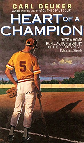 9780380722693: Heart of a Champion (Avon Camelot Books)