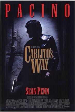 9780380722877: Carlito's Way