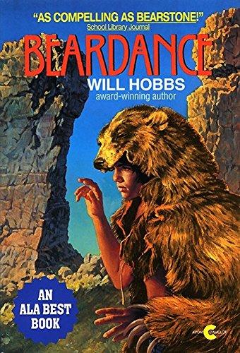 9780380723171: Beardance (Avon Camelot Books)
