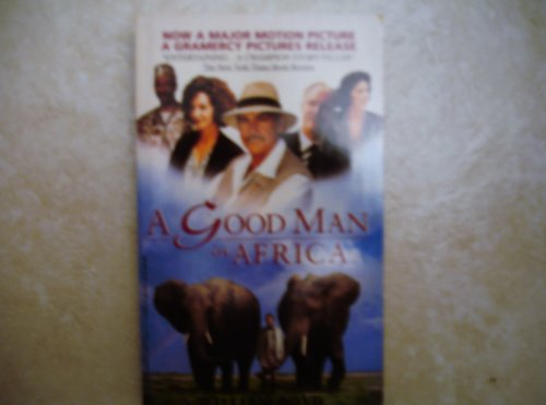 9780380723416: A Good Man in Africa