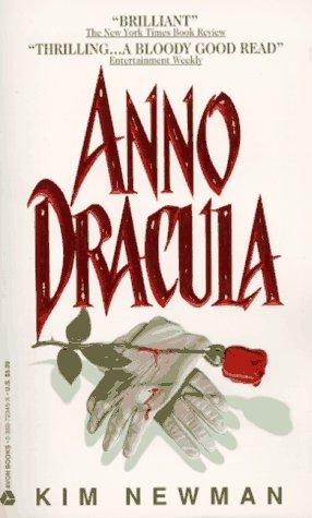 9780380723454: Anno Dracula