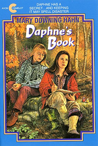 Daphne's Book: Hahn, Mary Downing