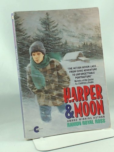 9780380723560: Harper and Moon
