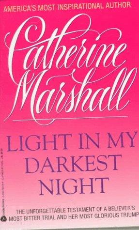 9780380723799: Light in My Darkest Night