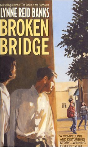 9780380723843: Broken Bridge