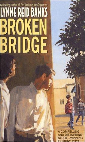 9780380723843: Broken Bridge