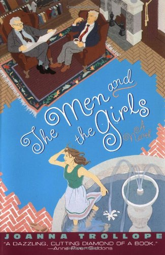9780380724086: Men and the Girls