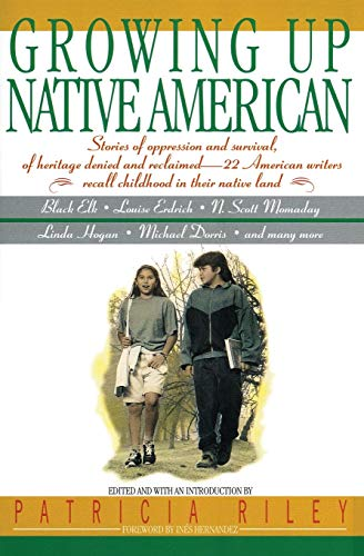 9780380724178: Growing Up Native Americ