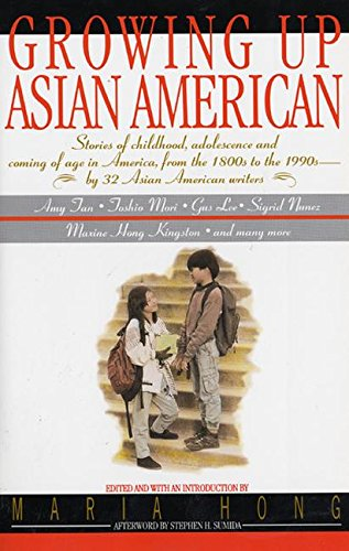 9780380724185: Growing Up Asian American