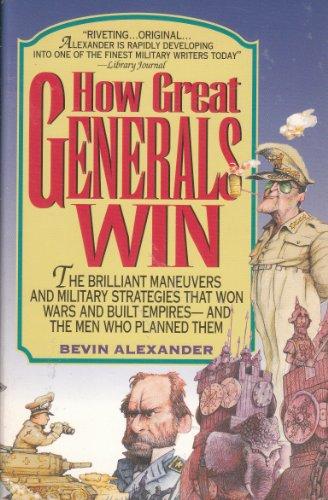 9780380724369: How Great Generals Win