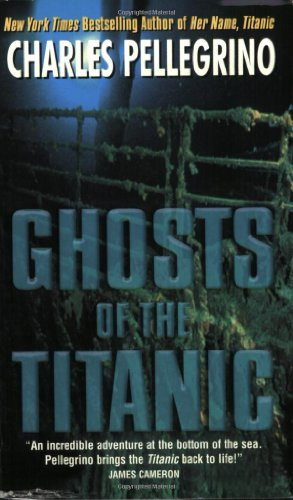 9780380724727: Ghosts of the Titanic
