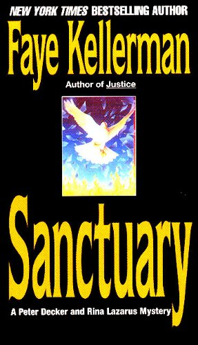 9780380724970: Sanctuary (Decker/Lazarus Novels)
