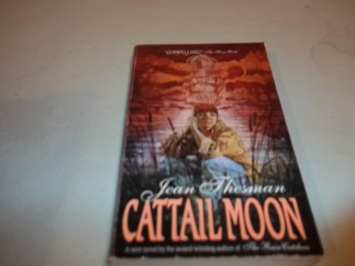 9780380725045: Cattail Moon (Avon Flare Book)