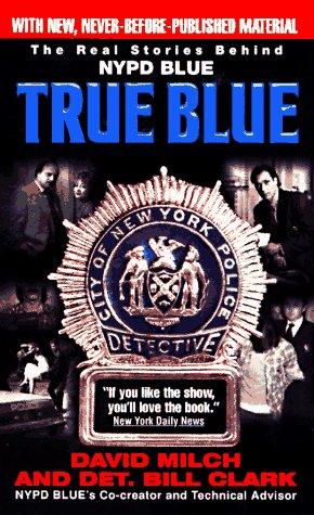 9780380725052: True Blue