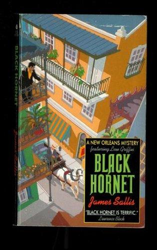 Black Hornet (New Orleans Mystery)